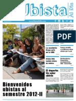 Ubista Al Dia - Edición Especial 1