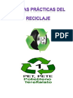 Guía de buenas practicas de Reciclaje