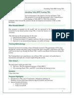Extending Tally.ERP 9 using TDL-Program Write Up.pdf