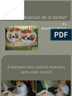 Treball Manual de La Tardor!