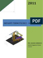 Impianti Termotecnici - Volume 3 No