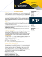 Standards Australia - IsO 21500 Guide to Project Management