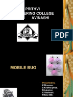 Mobile Bug[1]