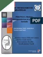 Practica 3 Ergonomia.