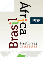 II Africa Brasil Historias Cruzadas