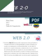 WEB 2 rime