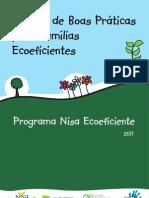 Manual de Boas Práticas em Eco-eficiência para Famílias
