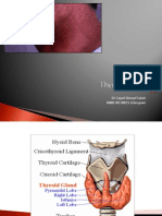 5.Thyroid Gland Lecture