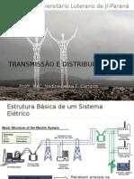 Aula 2.1_Transmisão e Distribuição de Energia Elétrica