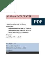 Datawarehouse - Tentang Data Center