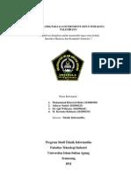 Analisa E-Government Kota Palembang