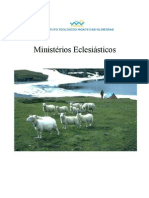 Ministérios Eclesiásticos