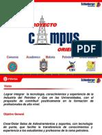 Campus Udo Bolivar 2007 Oct