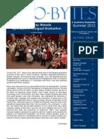 Summer Quarterly 2012