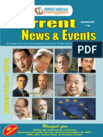 Sree Current Affairs NOVEMBER-32pages