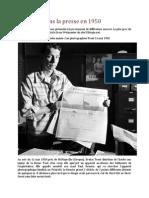 Les Ovnis Dans La Presse en 1950 2