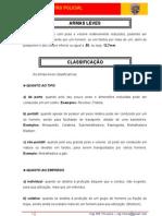 Apostila de Armamento e Tiro Policial - Cap PM Vilaça