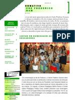 Informativo Outubro de 2012