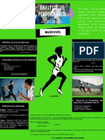 Poster Analysis of Performance
