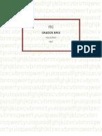 Determinacion de pH y Grados Brix