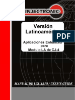 Manual Latinoamerica
