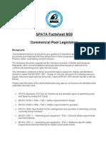 Factsheet M39 Commercial Pool Legislation v2