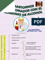 Transtornos Relacionados Con El Alcoholismo