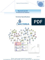 BayesiaLab Specifications En