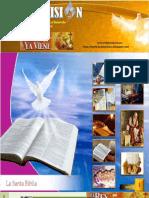 Boletin 1. Las Santas Escrituras