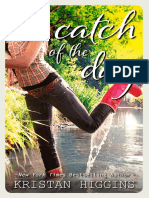 Catch of the Day by Kristan Higgins - Chapter Sampler