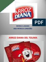 Producto - Arroz Diana