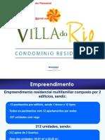 VILLA  do Rio - Apartamento de 2 quartos na Vila da Penha - Corretor MANDARINO - mandarino.patrimovel@gmail.com - (21)7602-8002