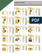 Accesorios PDF