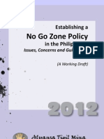 ATM No Go Zones Position Paper_August 2012