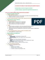 Lecture 1-Organizational Culture