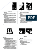 Kregoslup - badanie manualne i mobilizacja cz.2