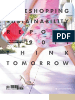 2011 Lotte Shopping Sustainability Report 20110930