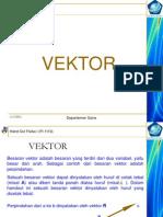 1 Vektor Fisika i