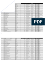 Complete List 11 01 2012