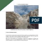 9 Rocas Sedimentarias