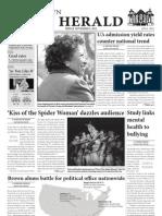 November 2, 2012 issue