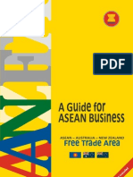 A Guide for ASEAN Business