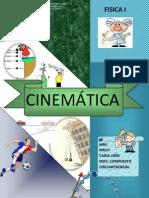 Modulo de Cinematica