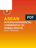 ASEAN Intergovernmental Commission on Human Rights