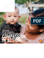THE STORY OF THE ASEAN-LED COORDINATION IN MYANMAR COMPASSION IN ACTION