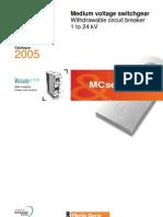 18426718 MCset Catalogue