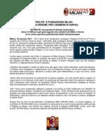 CS Nutrilite Fondazione Milan-Cesena DEF