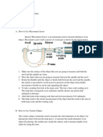 Fislab How to Use