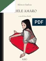 Miele Amaro - Salvatore Cambosu
