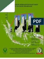 Registrasi Kanker Berbasis Rumah Sakit Di RSKD - 1993-1997